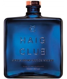 Haig Club Single Gain
