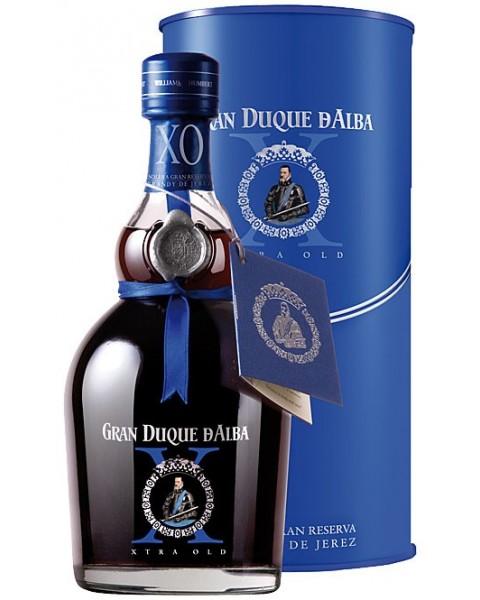 Brandy Duque Alba X.O. Azul