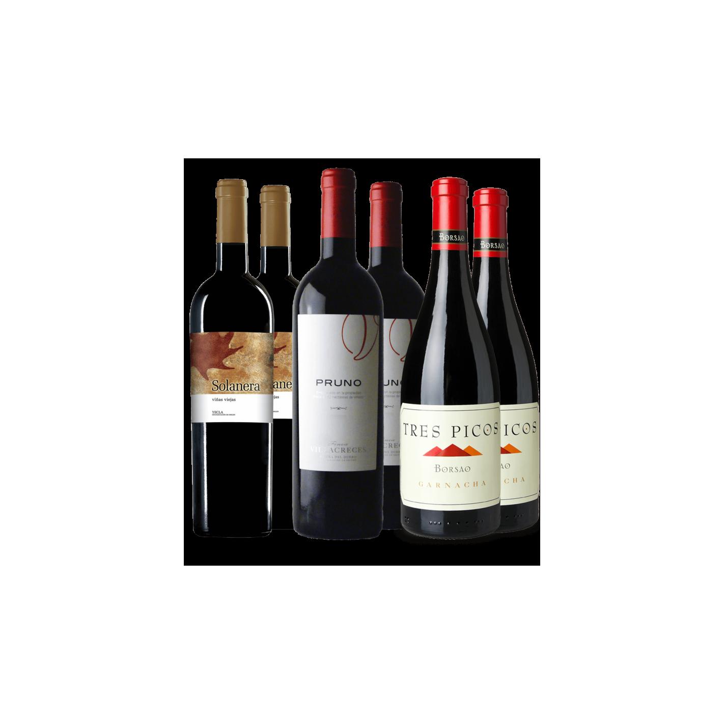 Mejor relaci n calidad precio robert parker 2015 vinos - Mejor sofa calidad precio ...