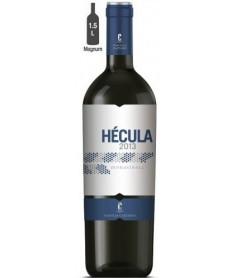 Hécula Magnum 2012