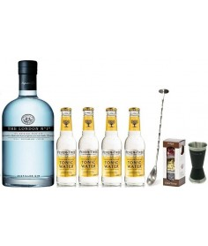 Pack Ginebra London Nº1