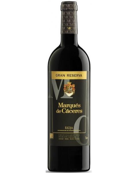 Marques De Caceres G. Reserva 3/4