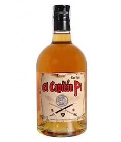 El Capitán Pí
