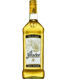 Tequila Jimador Reposada