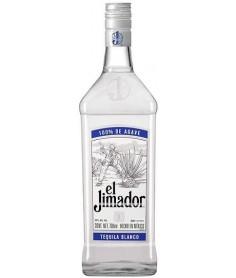 Tequila Jimador Blanca.