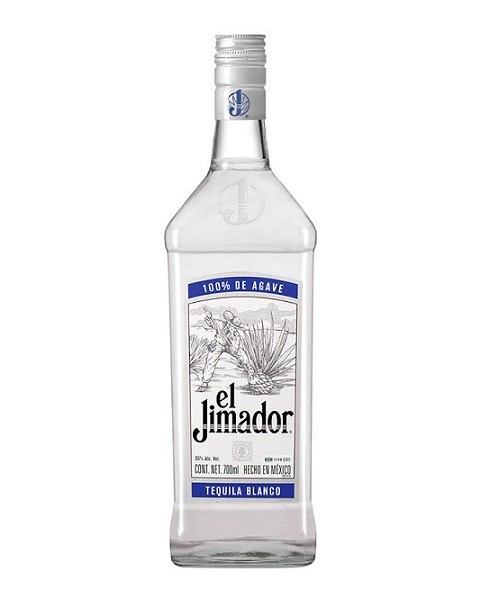 Tequila Jimador Blanca