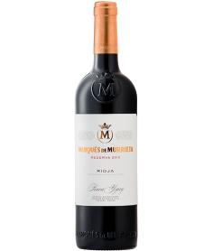 Marqués de Murrieta Reserva 2010