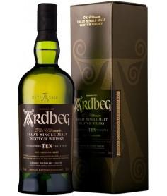 Whisky Ardbeg 10 Aúos
