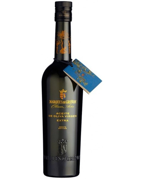 Aceite Marqués de Griñón Oleum Artis 0,5L