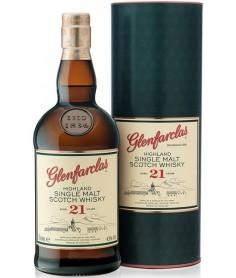 Glenfarclas 21 años