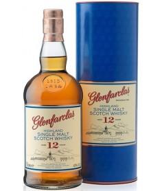 Glenfarclas 12 Años