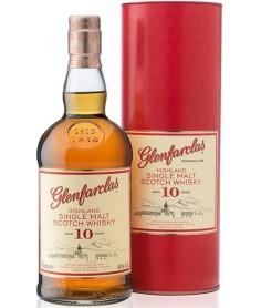 Whisky Glenfarclas 10 Aúos