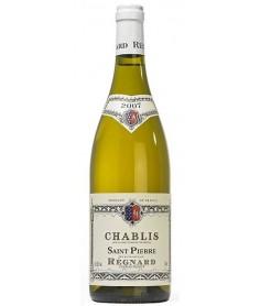 """Chablis Regnard """"Saint Pierre"""""""