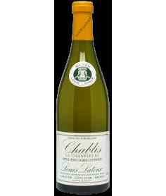 """Chablis Louis Latour """"La Chanfleure"""""""