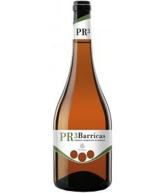 Prado Rey PR3 Barricas