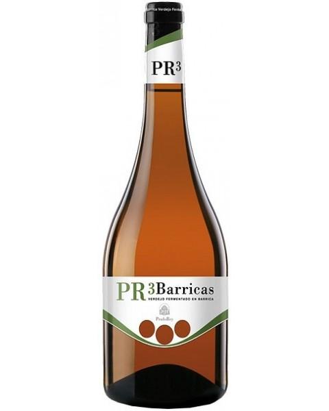 Prado Rey PR3 Barricas 2009