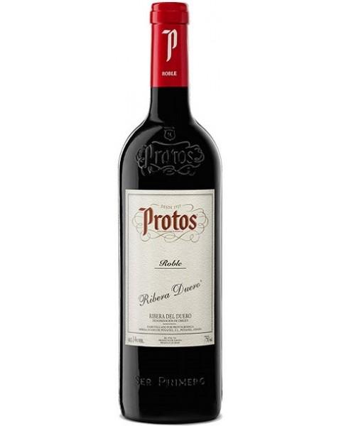 Protos Roble 2014