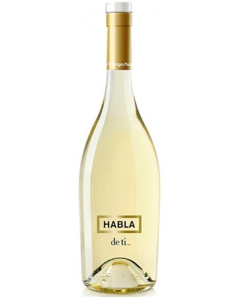 Comprar vino habla de ti 2016 vt extremadura al mejor precio for Habla de ti blanco precio
