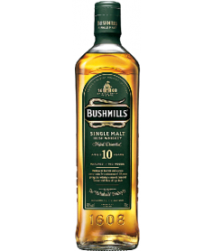Busmills Single Malt 10