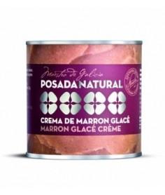 Crema de Marron Glacé 250g