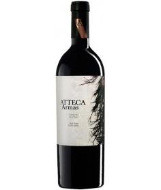Atteca Armas 2011
