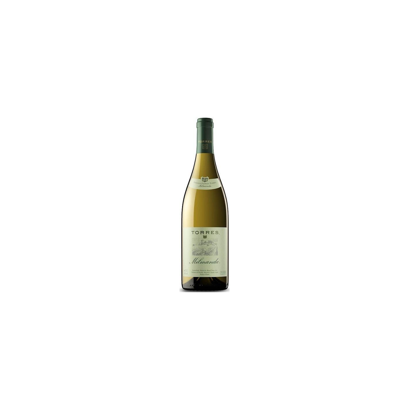 Buy milmanda 2010 wine at best price - Bodegas torres vilafranca ...