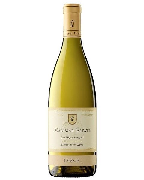 Marimar La Masia Chardonnay 2011