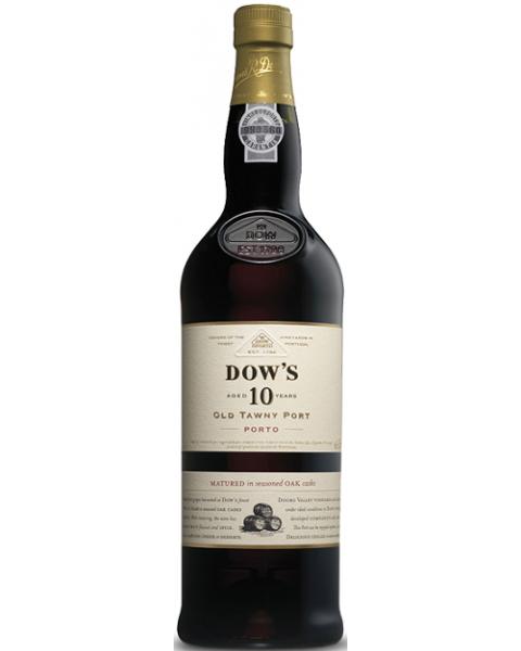Dow's Tawny 10 años