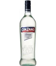 Vermouht Cinzano Blanco L.