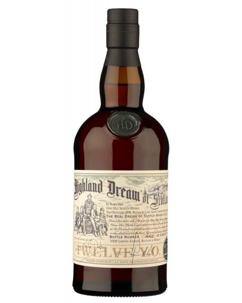 Whisky Glenfarclas Highland Dream 12 Aúo