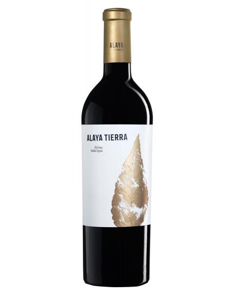 Alaya Tierra 2015