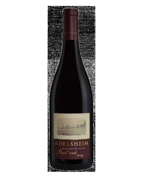 Adelsheim Villamette Pinot Noir