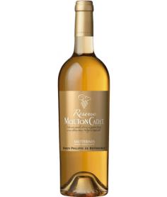 Mouton Caudet Reserve Sauternes 3/8 2014