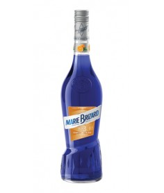 Curacao Blue Bardinet