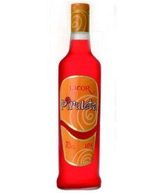 Licor Piruleta