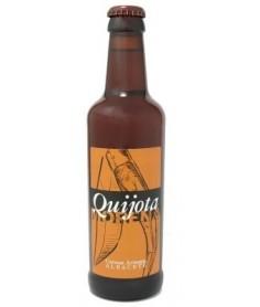 Cerveza Quijota Morena 33 cl