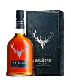 Dalmore 15 Años
