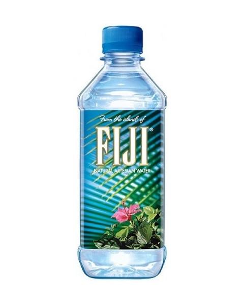 Agua Fiji 500 ML