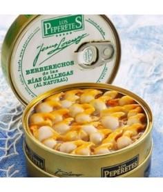 Berberecho 30-40 Peperetes
