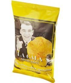 Patatas Fritas Sabor Aperitivo La Cala