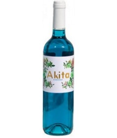 Akita Azul
