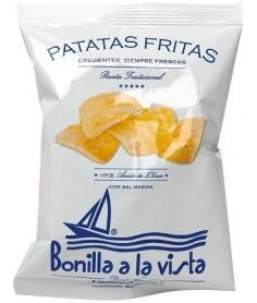 Patatas Fritas La Bonilla