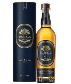 Royal Brackla 21 años