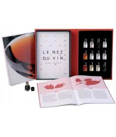 Le Nez du Vin 12 Aromas Vinos Tintos