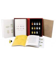 Le Nez du Vin 12 Aromas Barrica Nueva