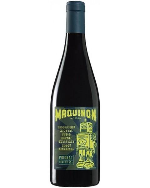 Maquinon 2014