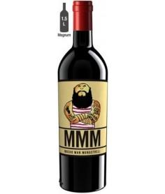 Macho Man Monastrell Magnum 2014