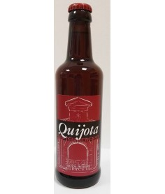 Quijota Septemberfest-Christmas 33 cl