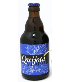 Quijota Navidad 33 cl