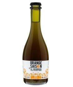 La Socarrada Naranja 33CL